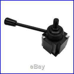 13-18 Inches Lathe CXA Wedge Type Quick Change Tool Post CNC 250-333