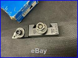 Aloris Axa-20 Indexing Lathe Quick Change Tool Post Tool Holder Looks New