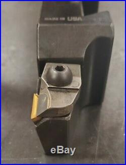 Aloris Quick Change Tool post, Model CXA