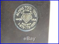 Aloris Wedge Type Quick Change Tool Post 10 to 15 Lathe Swing BXA