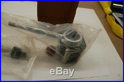 Armstrong CXA 13 to 19 Swing Quick-Change Wedge Type Lathe Precision Tool Post