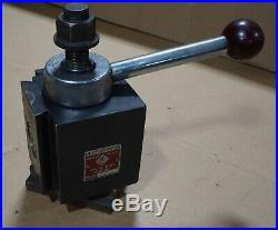 Armstrong Quick Change Tool Post 81-007