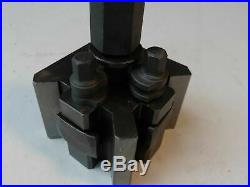 Bison Quick Change Toolpost 4414 Series
