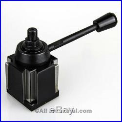 Bxa Wedge Tool Post 10-15 Swing Quick Change Cnc Lathe Tool Holder 250-222
