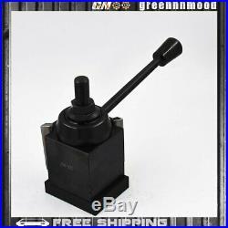 CXA Wedge Tool Post 250-333 Quick Change Tool Holder 13-18 Swing Lathe USA