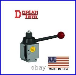 Dorian Super Quick Change Tool Post AXA SDN25AXA NEW