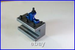 E5 Quick Change Tool Post 4 200-400MM Lathe 8-16 Multifix E ED20100 EB30100