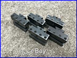Hardinge L21 Quick Change Single Tool Holder For L18 Tool Post Lathe