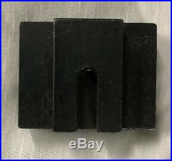 Hardinge Quick Change L22 Dovetail Tool Holder Fits L18 Tool Posts