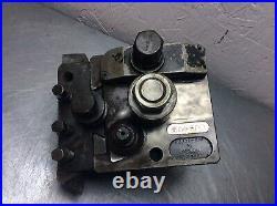 Impero Quick Change Tool Post- Fits Metal Lathe P3/70-B1M BI