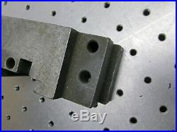 KDK 150 Quick Change Lathe Tool Post & 154 Holder, 15- 18 Swing - D8467