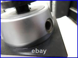 Phase II 17 to 48 Lathe Swing Wedge Type Quick Change Tool Post 250-555