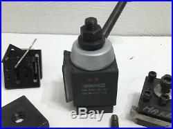 Phase II AXA Quick Change Wedge Tool Post 9 12 Swing 250-100