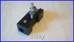 Quick Change Tool Post For Lathe Myford