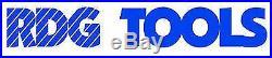 Rdg Tools T2 Holder Quickchange Toolpost Quick Change