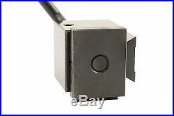 Shars 13-18 Lathe CXA Piston Quick Change Tool Post Set 250-300 New