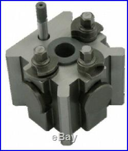 T2 Quick Change Toolpost For Colchester And Harrison Lathes Quick Change