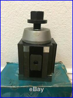 Yuasa Quick Change Tool Post 740-400 1B-B0196